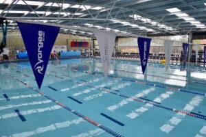 Gullivers Coomera Swimming Club Pool